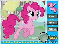 Pinkie Pie Cauta Stelute