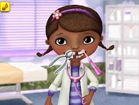 Doctorita Plusica la Dentist 2