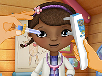 Doctorita Plusica Probleme la Ochi