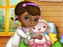 Plusica Vindeca pe Lambie 2