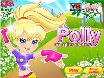 Polly Pocket cu Rolele