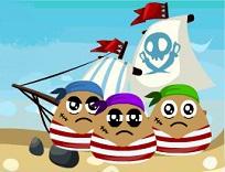 Pou Pirat