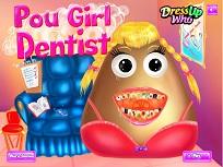 Fetita Pou la Dentist 2