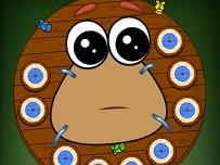 Pou Darts