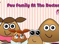 Familia Pou la Doctor
