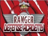 Power Rangers Furia Junglei