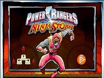 Power Rangers Furtuna