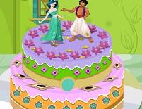 Tortul Printesei Jasmine