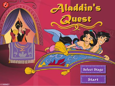 Problema lui Aladdin