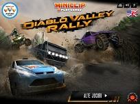 Raliul Diablo Valley