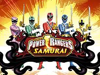 Power Rangers Impotriva Scheletelor