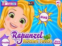 Rapunzel Dinti Cariati