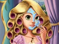 Rapunzel de Infrumusetat