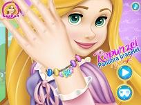 Rapunzel si Bratara Pandora