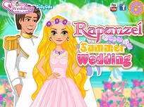 Rapunzel si Nunta de Vara
