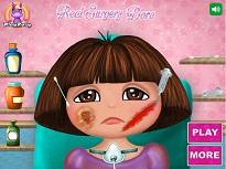 Dora Operatie Reala