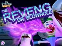 Madagascar - Revansa lui Dr. Blowhole