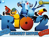 Rio 2 Memory