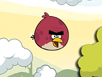 Angry Birds Sarituri