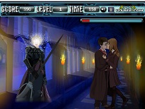 Saruturi cu Harry Potter