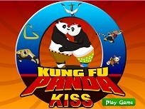 Saruturi cu Kung Fu Panda