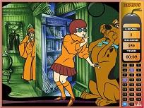Scooby Doo Cauta Numere