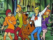 Scooby Doo Cauta Stelute