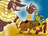Scooby Doo in Piramide