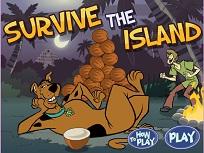 Scooby Doo Supravietuirea