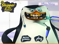 Skipper la Dentist