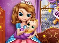 Sofia Intai si Sora Ei