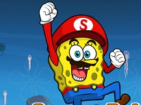 Aventura lui Spongebob