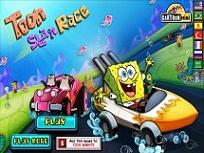Spongebob Curse in Apa