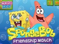 Spongebob Potriveste Cartile