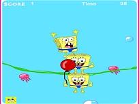 Spongebob in Echilibru