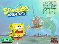 Spongebob Salveaza pe Patrick