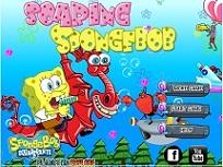 Spongebob si Dusmanii Apelor