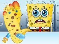 Spongebob la Doctor