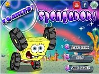 Spongebob Tot Inainte