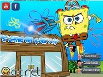 Spongebob Unul Peste Altul