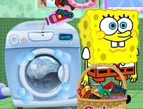 Spongebob Spala Haine