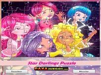 Star Darlings Puzzle 2