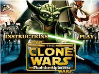 Star Wars Cauta Litere