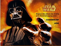 Star Wars Sabia Laser