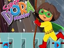 Super Dora de Imbracat