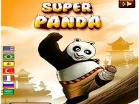 Super Kung Fu Panda