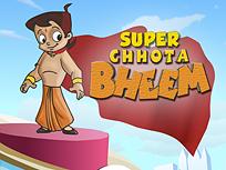 Super Chhota Bheem