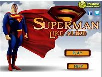 Superman Refa Tabloul