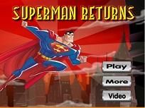 Superman se Intoarce