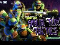 Tactici Testoasele Ninja 3D